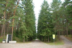 Tallinna Metsakalmistu