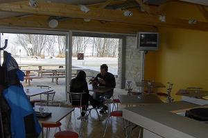 Valasten kahvila