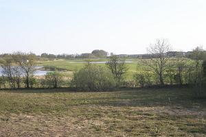 Natur- och fågelskådningstornet på Põduste mad