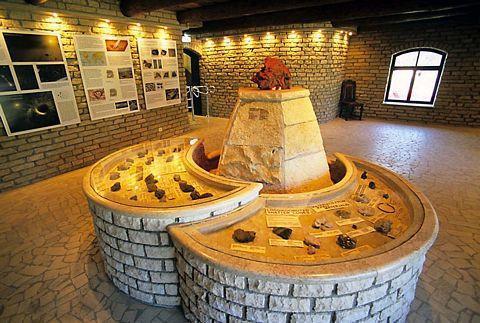 Kaalin meteorologian ja kallioperäisten kivilajien museo