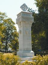 Freedom monument, Rapla
