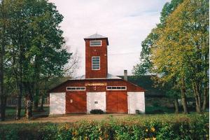 Järva - Jaani vanatehnika muuseumide keskus