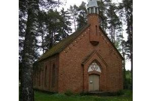 IELB Elvas baznīca