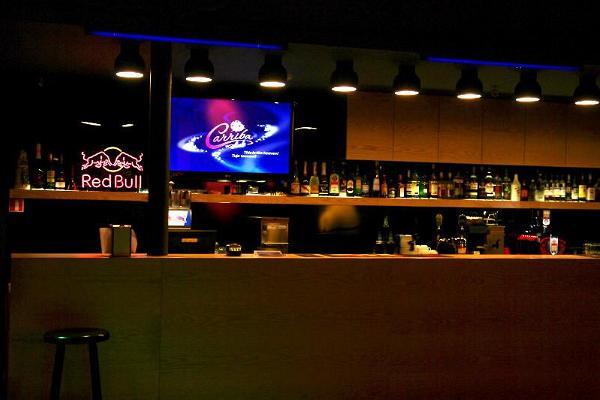 Nattklubben Carriba