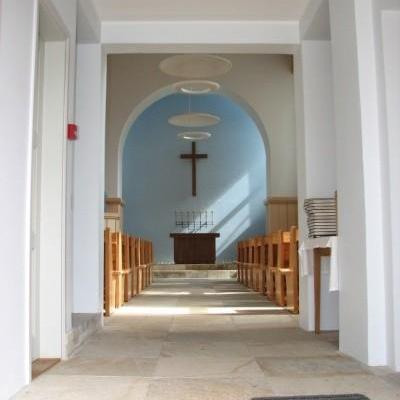 Frälsarkyrkan i Nõmme