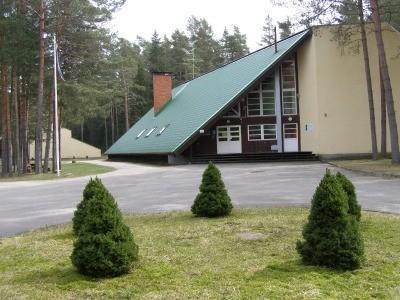 Männisalu Hosteli Seminar