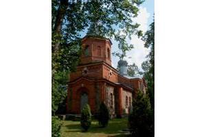 Velisen apostolis-ortodoksinen kirkko