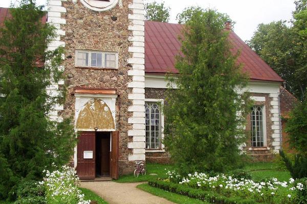 EELK Kanepi Jaani kirik