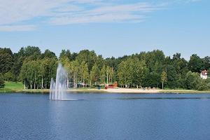 Озеро Пылва