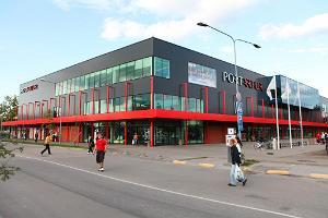 Port Artur Kaubanduskeskus